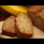 Classic Cranberry Nut Bread recipe