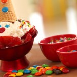 Classic (Ice Cream) Sundae recipe