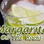 Classic Margarita Rocks recipe