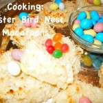 Coconut Bird Nests recipe