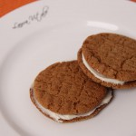 Coffee Can Gingerbread Cookies recipe