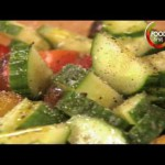 Cool Cucumber Salad recipe