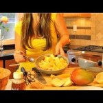 Cool Lemon Fruit Salad recipe