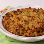 Cornbread and Chile Stuffing recipe