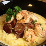 Country Grits and Sausage recipe