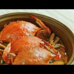 Crab Stew recipe