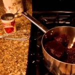 Cranberry-Jalapeno Chutney recipe