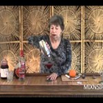 Cranberry Kiss recipe