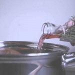 Cranberry Mulled Cider recipe