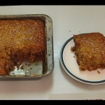 Cranberry-Orange Oat Bread recipe