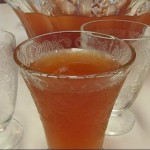 Cranberry-Pineapple Punch recipe