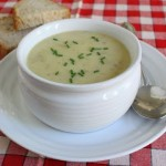 Cream Soup recipe