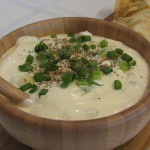 Creamed Chipped Beef Ranch Dip recipe
