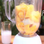 Creamy Fruit Smoothie recipe