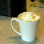Creamy Irish Coffee recipe