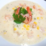 Creole Shrimp Stew recipe