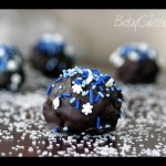 Crispy Treat Balls recipe