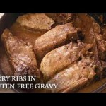 Curried Country-Style Ribs recipe