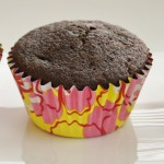 Double Chip Chocolate Cupcakes recipe
