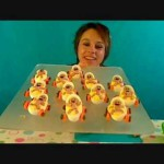 Double Deviled Eggs recipe