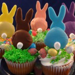 Easter Bunny Cups recipe