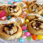 Easter Bunny Patch Dessert recipe