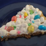 Easter Cookies On A Stick recipe