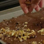 Easy Bake Toffee recipe