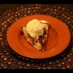 Easy Chocolate Chip Cheesecake Pie recipe