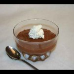 Easy Chocolate Mousse recipe