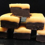 Easy Chocolate Orange Fudge recipe