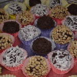 Easy Chocolate Truffles recipe