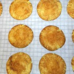 Easy Cinnamon Cookies recipe