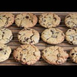 Ethereal Chocolate Chip Cookies recipe