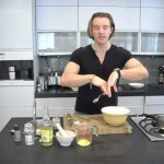 EZ Hollandaise Sauce recipe