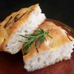 Fast and Favorite Focaccia Bread recipe