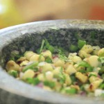 Festival Corn Salsa recipe