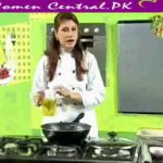 Fish in a Packet recipe