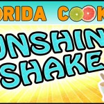 Florida Sunshine Shake recipe
