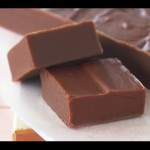 Foolproof Chocolate Fudge recipe