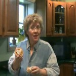 Fossilized Egg Nest Chewies recipe