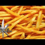 French Fries Done Right recipe