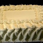 French Vanilla Cake recipe