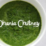Fried Plantain Chips with Spicy Cilantro Dipping Sauce recipe