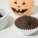 Frightfully Delicious Chocolate Cupcakes recipe