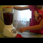 Frozen Berry Slush recipe
