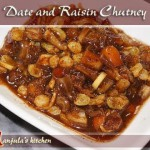 Fruit Chutney recipe