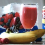 Fruity Smoothie recipe