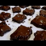 Fudgemallow Candy recipe