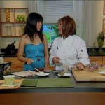Gale Gand's Peanut Butter Chocolate Cookies recipe